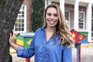 Danielle Katz, REAL School Gardens